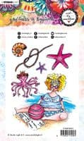 Art by Marlene - Clear Stamps - #53